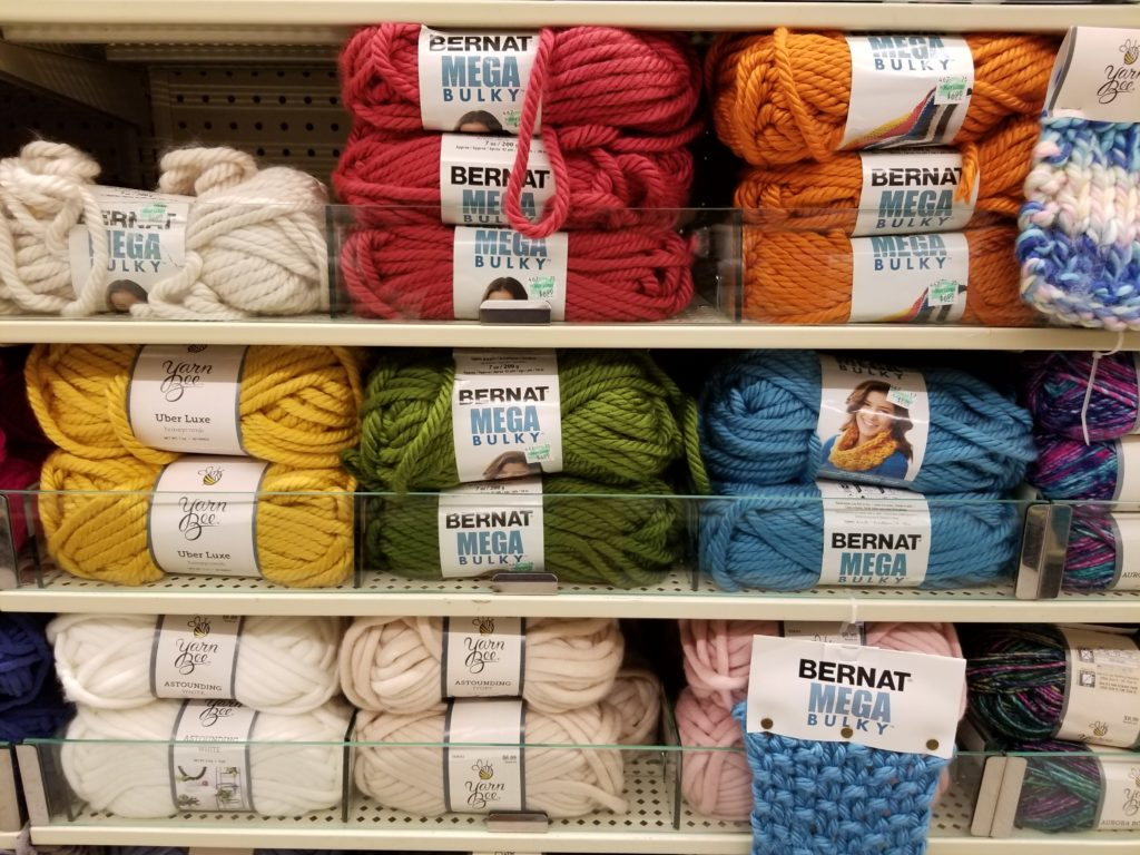 30% off ALL Yarn at Hobby Lobby :) – Holiday Deals and More com